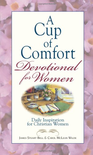 Cup Of Comfort Devotional For Women