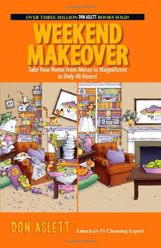9781593374860: Weekend Makeover