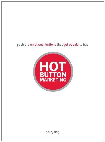 9781593375164: Hot Button Marketing: Push the Emotional Buttons That Get People to Buy