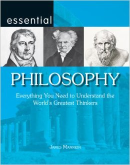 9781593376451: Essential Philosophy. Everything You Need to Understand the World's Greatest Thi