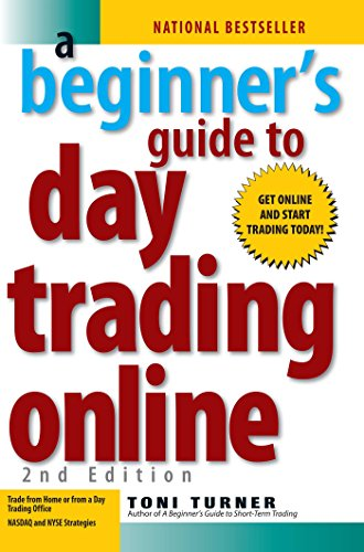 9781593376864: A Beginner's Guide to Day Trading Online