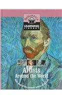 9781593390051: Artists Around the World (Britannica Learning Library)