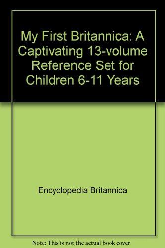 9781593390174: My First Britannica