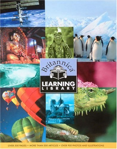 9781593392673: Britannica Learning Library