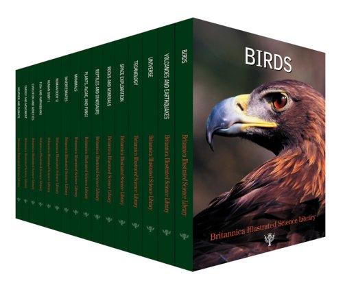 9781593393823: Britannica Illustrated Science Library