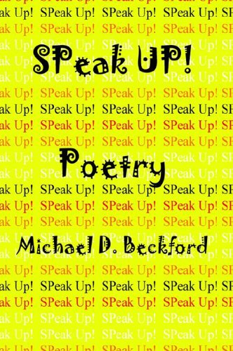 9781593440404: Speak Up! Poetry