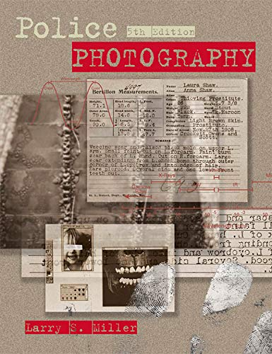 9781593452919: Police Photography