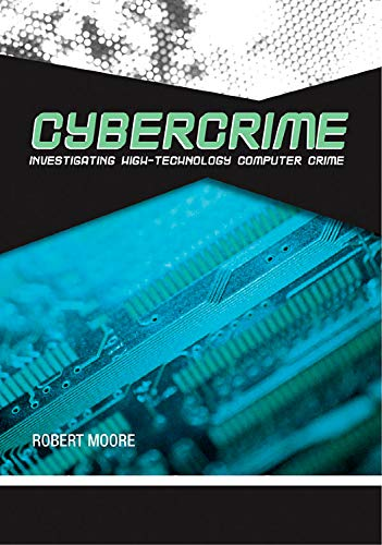 9781593453039: Cybercrime: Investigating High-Technology Computer Crime
