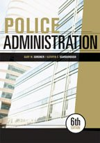 9781593453275: Police Administration