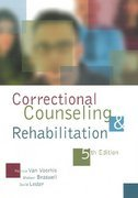 9781593459673: Correctional Counseling and Rehabilitation