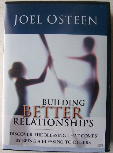 9781593495626: Building Better Relationships