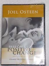9781593496050: Pass on a Positive Change By Joel Osteen