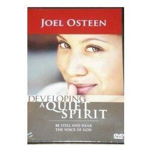 9781593496081: Developing a Quiet Spirit