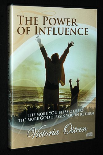 9781593496227: The Power of Influence: The More You Bless Others the More God Blesses You in Return
