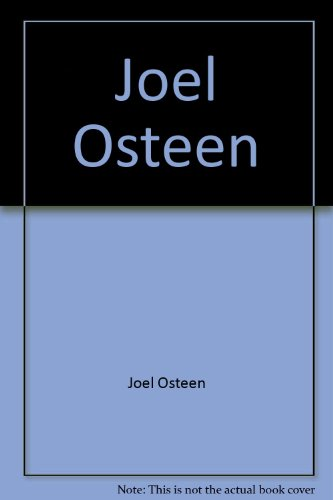 9781593496333: Joel Osteen: Reach Your Highest Potential CD