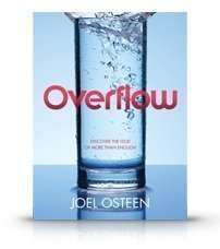 9781593496913: Overflow: 4-part CD/DVD Resource (Discover The God Of More Than Enough)