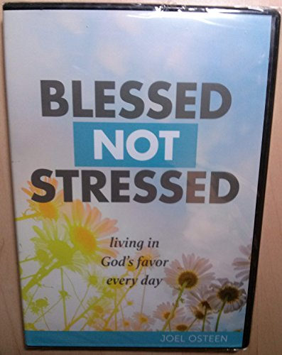 9781593497729: Blessed Not Stressed