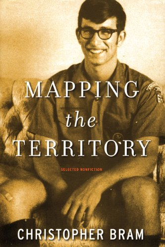 9781593501433: Mapping the Territory: Selected Nonfiction