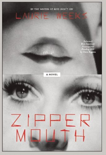 9781593501549: Zipper Mouth