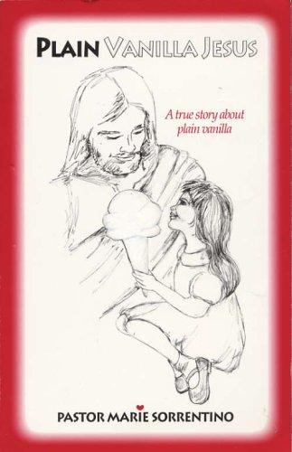 9781593520472: Plain Vanilla Jesus