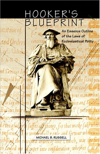Hooker's Blueprint: Russell, Michael B.