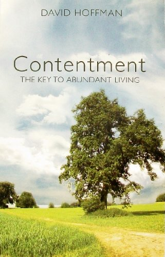 9781593523404: Contentment: The Key to Abundant Living