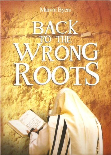 Back To The Wrong Roots: Marvin Byers
