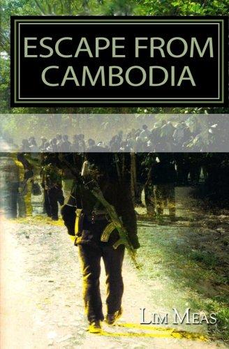 9781593524654: Escape From Cambodia