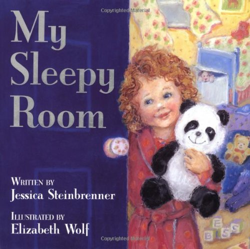 9781593540074: My Sleepy Room