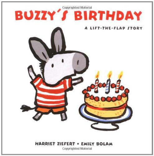 9781593540623: Buzzy's Birthday