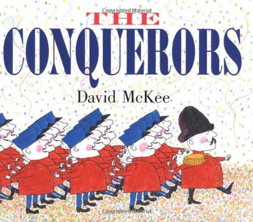 9781593540784: The Conquerors