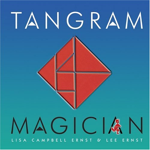 9781593541064: Tangram Magician