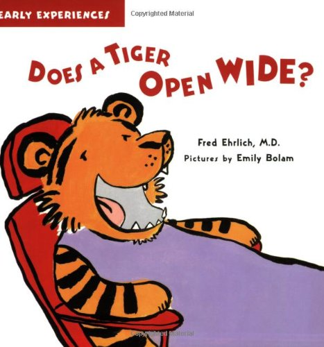 Image result for Figure 1 Does Tiger Open Wide? by Fred Ehrlich.