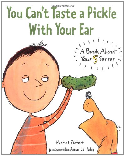 9781593541729: You Can't Taste a Pickle With Your Ear