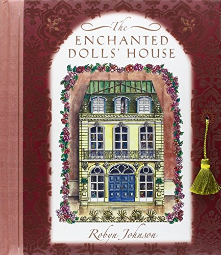 9781593541828: The Enchanted Dolls' House