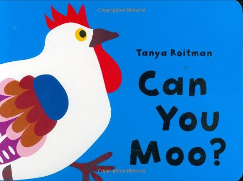 9781593546182: Can You Moo? (Puppet Playtime Books)
