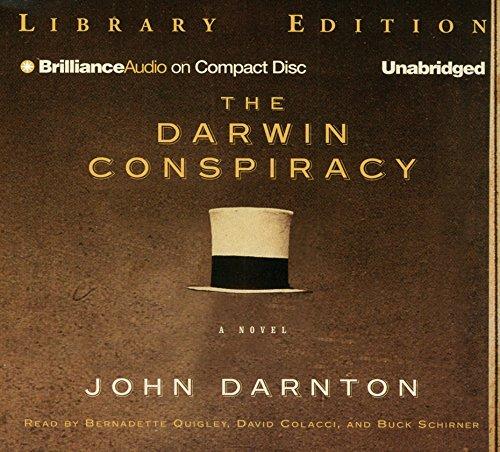 9781593550059: The Darwin Conspiracy