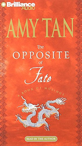 The Opposite of Fate: Amy Tan