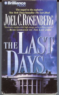 9781593550851: The Last Days