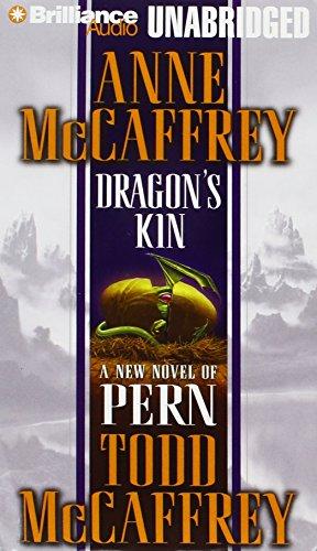 9781593551803: Dragon's Kin (Dragonriders of Pern Series)