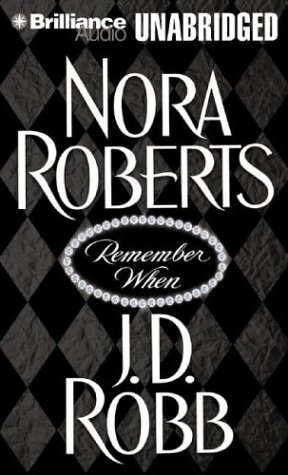 9781593551841: Remember When (In Death Series)