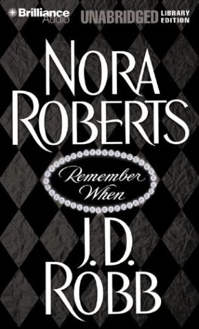 9781593551858: Remember When (In Death Series)
