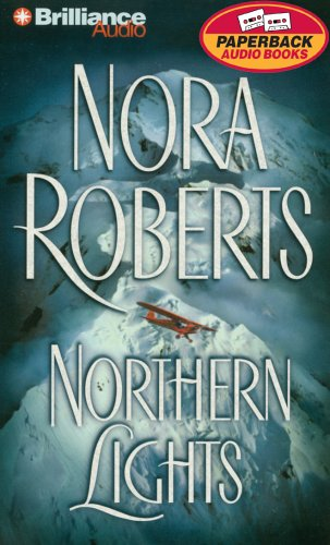 9781593551995: Northern Lights (Roberts, Nora)