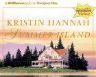 Summer Island: Hannah, Kristin