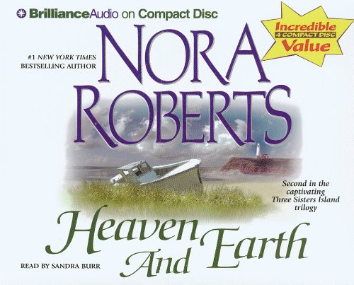 9781593553227: Heaven and Earth (Three Sisters Island Trilogy)