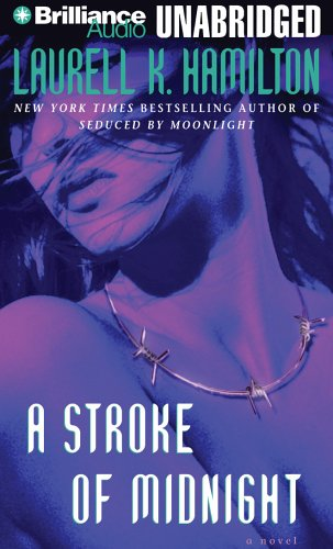 9781593554248: A Stroke of Midnight (Meredith Gentry, Book 4)