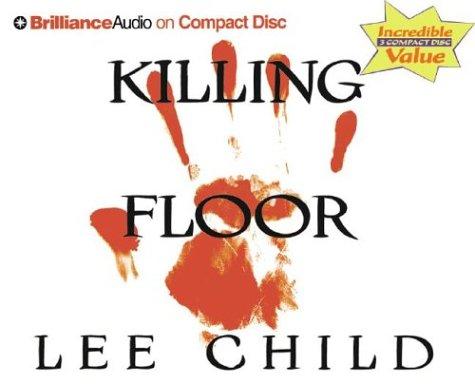 lee child jack reacher killing floor pdf