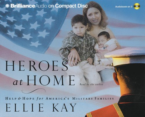 9781593556044: Heroes at Home: Help and Hope for America's Military Families