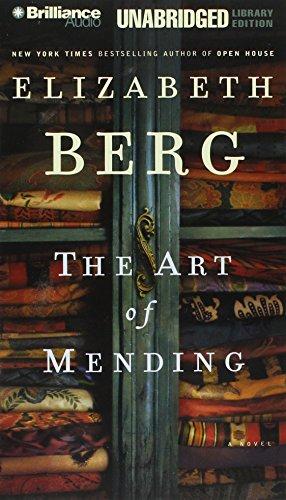 9781593557683: The Art of Mending