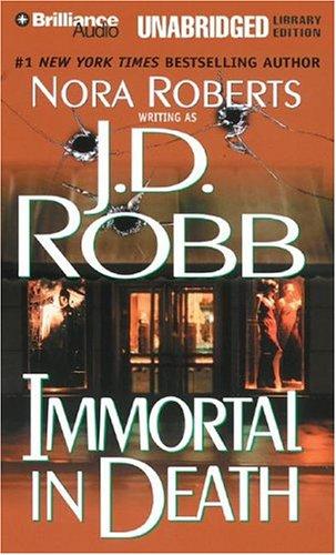 9781593558222: Immortal in Death (In Death #3)